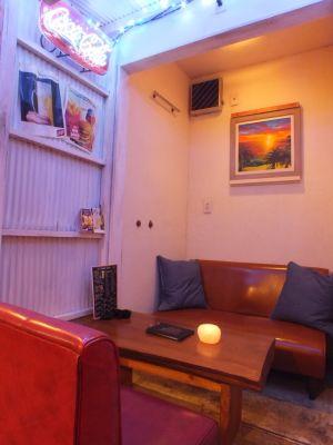 祐天寺多目的イベントスペース  祐天寺イベントスペースの室内の写真