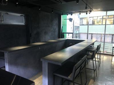 The Standard キッチン付きレンタルスペースの室内の写真
