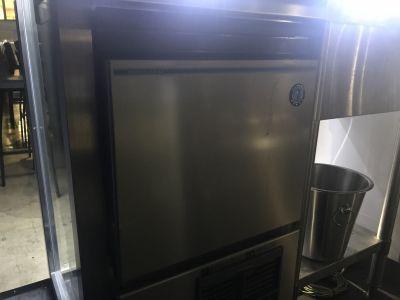 The Standard キッチン付きレンタルスペースの設備の写真