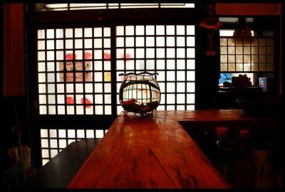 2Fの和の空間に入る1Fの入口エリアです。原則、貸出しておりません - あ~とすぺ~すMASUO 和の空間(レンタルスペース)の室内の写真