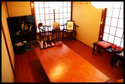 あ~とすぺ~すMASUO 和の空間(レンタルスペース)の室内の写真