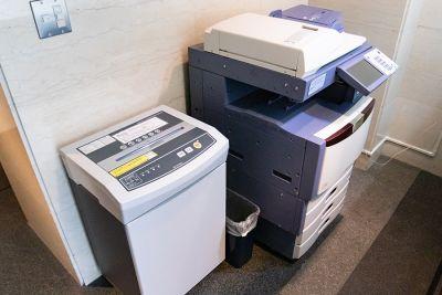 ビジネスガーデン四ツ谷アネックス 四ッ谷駅徒歩6分!貸し会議室の設備の写真