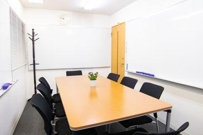ビジネスガーデン四ツ谷アネックス 四ッ谷駅徒歩6分!貸し会議室の室内の写真