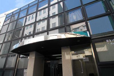四ッ谷ビジネスガーデン 四ッ谷駅近!貸し会議室の外観の写真