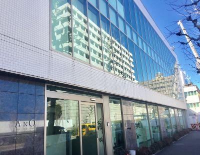 アスパ日本橋オフィス 【fabbit日本橋】会議室Aの外観の写真