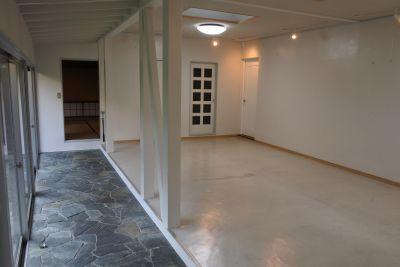 SPACE R イベントスペース(終日プラン)の室内の写真