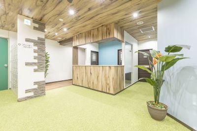 神戸三宮エリアの8名用会議室 8名用会議室のその他の写真