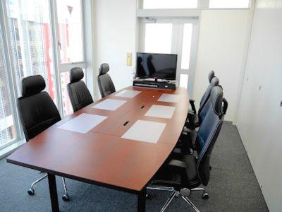 Natuluck吉祥寺北口 ハロースペース 小会議室Aの室内の写真