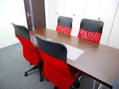 Natuluck吉祥寺北口 ハロースペース 小会議室Bの室内の写真