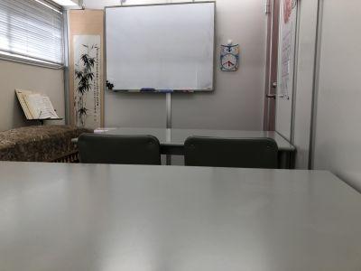 池袋 貸会議室「GOTO」 会議室Bの室内の写真