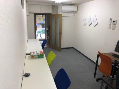 オン・サタデーズ レンタルスペース(1F)の室内の写真