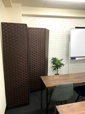 meeting space GL 貸会議室の室内の写真