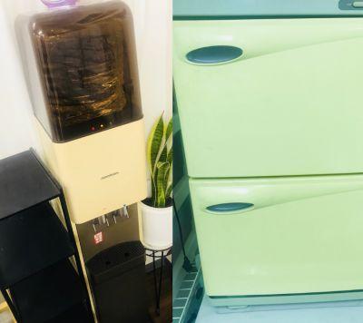 ウオーターサーバー - 東新宿レンタルスペース ①有効ベッド・整体アロマ鍼灸の設備の写真
