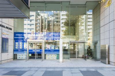 fabbit京橋 会議室の外観の写真