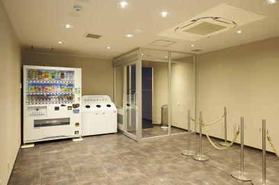 ホテルコンソルト新大阪 アリア20㎡の設備の写真
