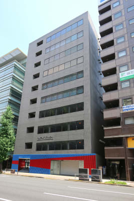 ONG浜松町№16 8F-3号室 8F-3号室の外観の写真