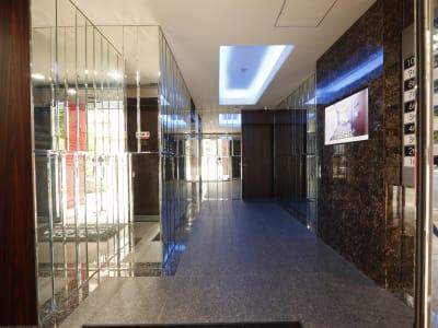 ONG浜松町№16 8F-3号室 8F-3号室のその他の写真