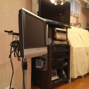 音楽・ダンススペース ノムラ 1Fカラオケの設備の写真