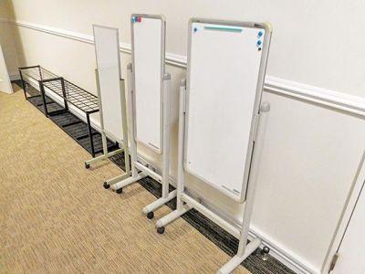 新横浜3丁目大ホール【加瀬会議室】 Room2の設備の写真