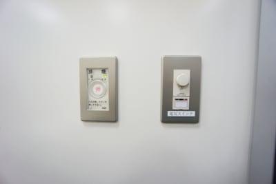 名古屋会議室 プライムセントラルタワー名古屋駅前店 第12会議室の設備の写真