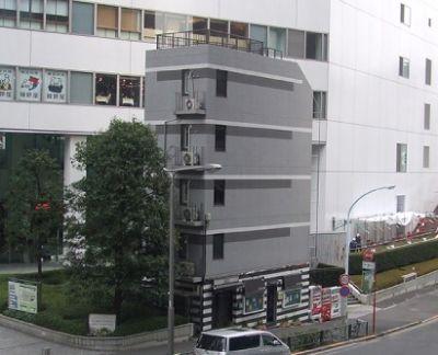 スタジオキーボード リハーサルスタジオの外観の写真