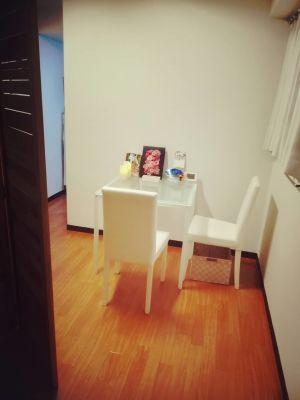 【LQ】六本木プライベートサロン プライベートサロンの室内の写真