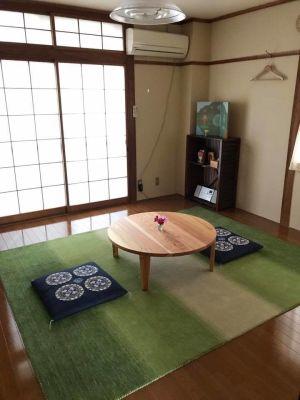 ハナリンオフィスレンタルルームの室内の写真