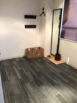 アイムプラス 2部屋利用プランの室内の写真
