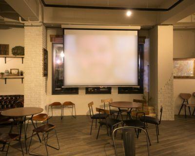 FunNY Wap パーティースペースの室内の写真