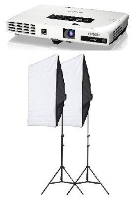 ジャパンコスネットスタジオ 撮影機材付フリースペースの設備の写真