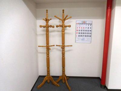 新横浜ホール【加瀬会議室】 第7会議室の設備の写真