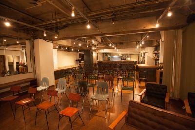 千駄ヶ谷イベントスペース Mace(会議,セミナープラン)の室内の写真