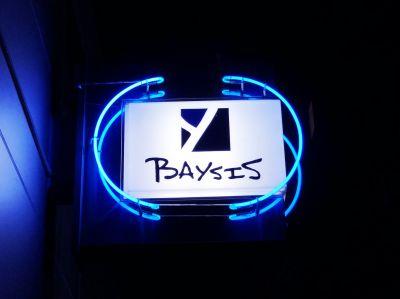 BAYSIS ライブハウスの外観の写真