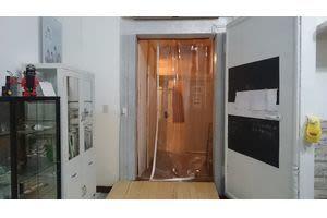 レンタルスペース夕顔瀬 1Fピアノ室の入口の写真