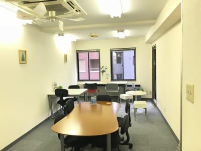 澤田聖徳ビル 5A会議室のその他の写真