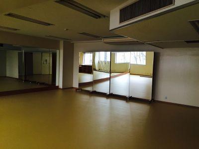 Studio-SGI前橋 MCSpace前橋の室内の写真
