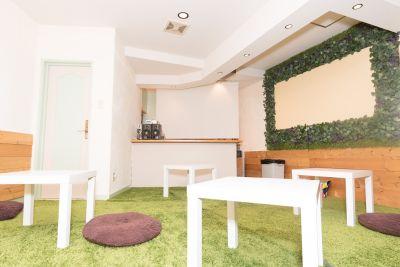 レンタルルーム KUKURU洋室 レンタルルーム  KUKURUの室内の写真