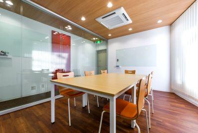 K.N カルチャーセンター ROOM (DA&다)の室内の写真