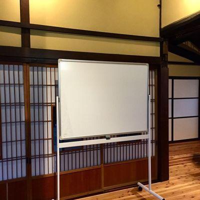 古民家aijiro 写真撮影・レンタルスペースの設備の写真