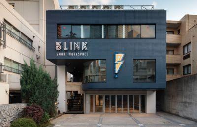 Blink community イベントスペース【20名様】の外観の写真