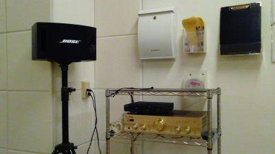 RIZE DANCESTUDIO レンタルスタジオの設備の写真