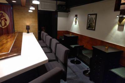 新宿 和風撮影スペースゆるり庵 和風レンタルスペース・寿司パーティースペースの室内の写真