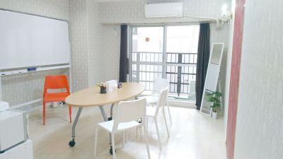 グレイス池袋 会議室の室内の写真