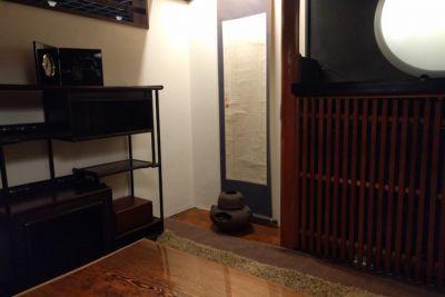 新宿 和風撮影スペースゆるり庵 和風レンタルスペース・寿司パーティースペースの設備の写真
