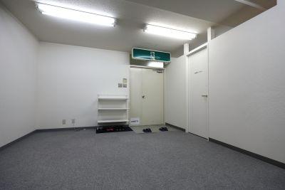 トライフォース志木の室内の写真