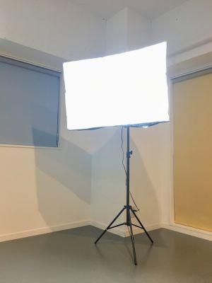 studio HAMUCAT 女性専用レンタルスタジオの設備の写真