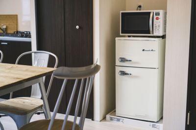 026_MOLE池尻/三宿 キッチン付きレンタルスペースの室内の写真