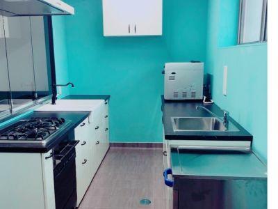 DS KITCHEN レンタルキッチンスペースの室内の写真