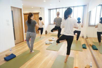Yoga Studio Ruco 会議室 スタジオ のその他の写真