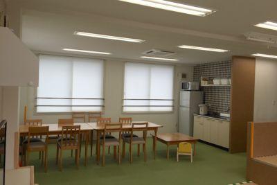 天満レンタルスペース「okioki(オキオキ)」 多目的スペースの室内の写真